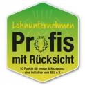 Neues Logo zur Kampagne
