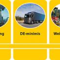 Förderprogramme im Bereich Güterkraft...