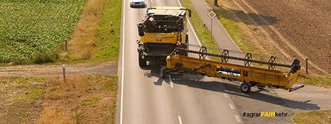 #agrarFAIRkehr – Neue Verkehrssic...