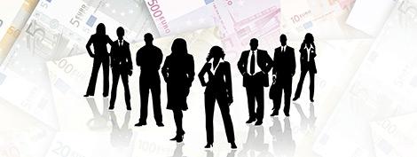 Corona-Förderung für Unternehmen ...