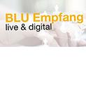 Einladung zum BLU-Empfang