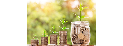 Antragsverfahren Investitionsprogra...