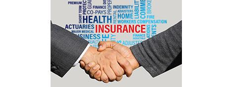 Versicherungen in Lohnunternehmen