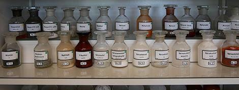Vorsicht beim Verkauf von Chemikali...
