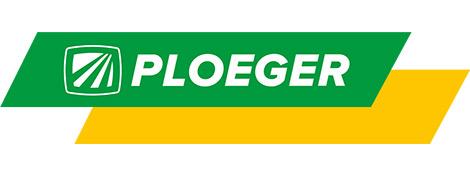 Gezogener Bandschwader von Ploeger ...
