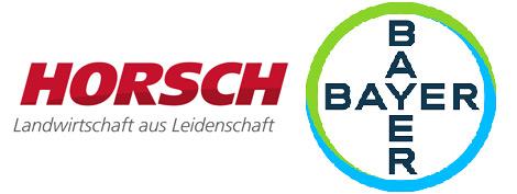 Horsch und Climate Corporation tref...