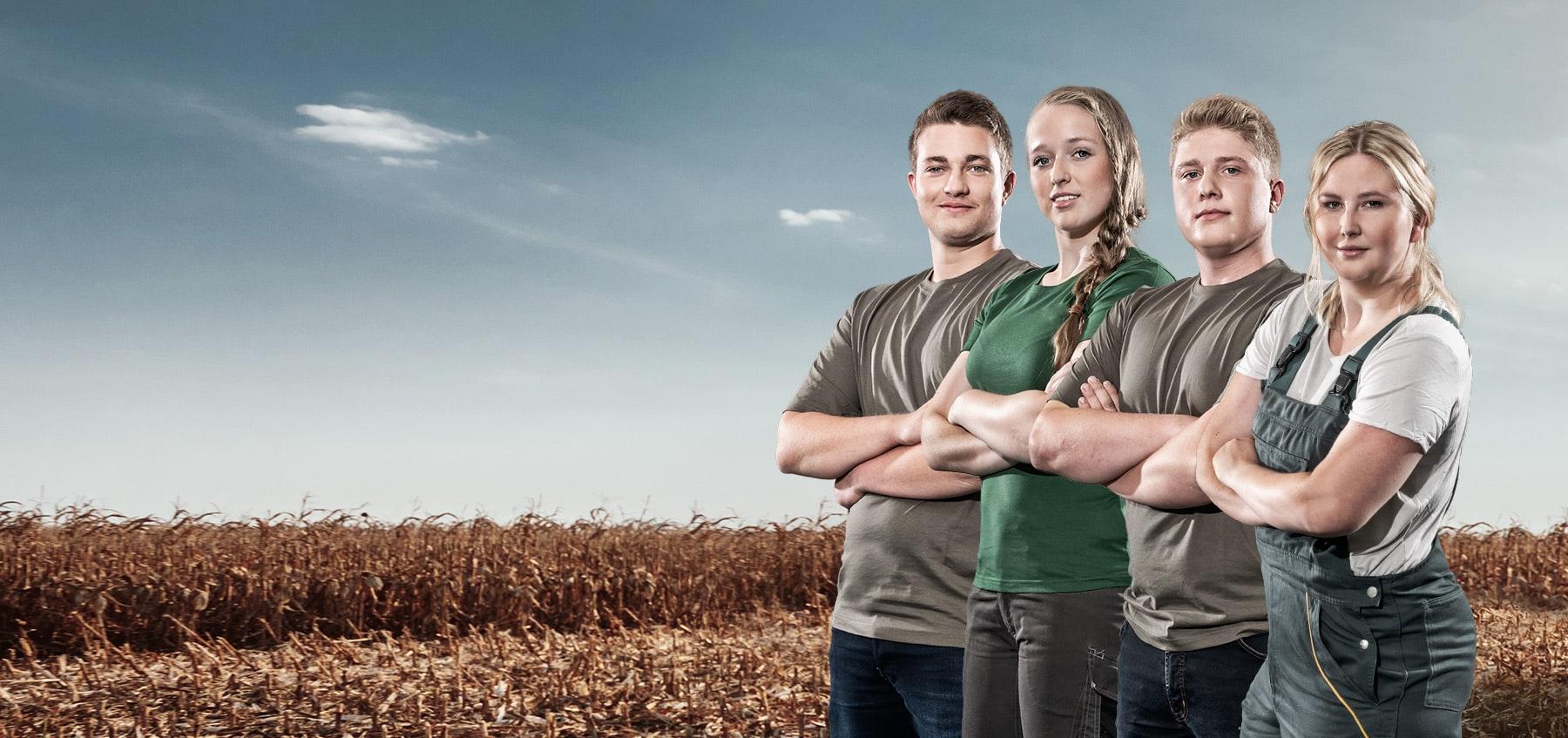 Fachkraft Agrarservice: Eine moderne Ausbildung mit Perspektive