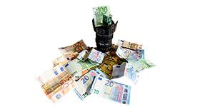 Finanzielle Unterstützung für den Kauf von Agrartechnik