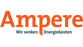 Die Ampere AG ist seit 2020 förderndes Mitglied